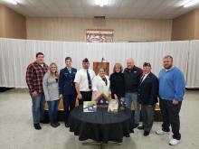 B.J. Lentz Dedication